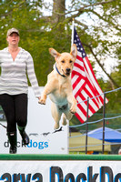 Tuckerton Dock Dogs 2013